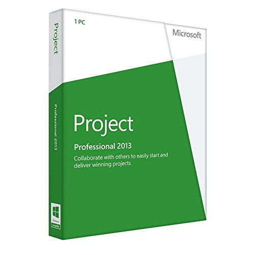 7 Windows 64-bit-schlüssel Pro (Original Microsoft® Project 2013 PRO (Professional) Lizenzschlüssel + S2 ISO DVD Deutsch. Reboxed)