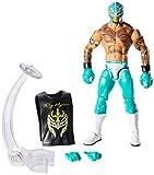 WWE Personaggio Collezione Elite con Lineamenti del Viso Realistici, Costume da Combattimento e Accessori, Giocattolo per Bambini 8+ Anni, GCL54