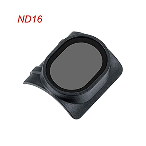 TWIFER Gimbal Camera HD Lens Filter For DJI SPARK Drone ND16