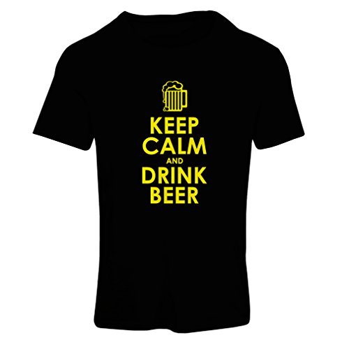 lepnime-T-Shirts-For-Women-Keep-Calm-and-Drink-Beer-Getting-Drunk-Humorious-Quotes-Funny-Alcohol-Gifts