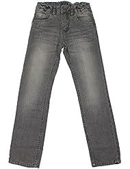 Seven blue jean pour homme gris