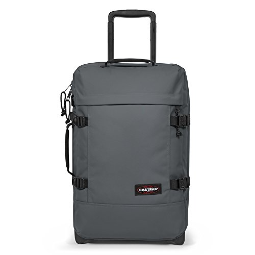 Eastpak tranverz S Trolley, 111 coal (Nero) - K61F111