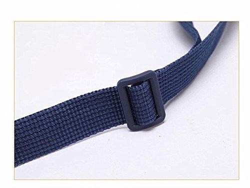 Vasyle, Borsa tote donna, Dark Blue (blu) - L144610WSIB41156 Dark Blue