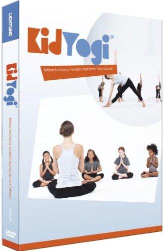 KidYogi - Yoga pour les enfants