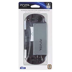 PS Vita – Bildschirmschutz PSV 11