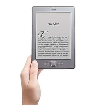 Kindle (5th Generation): Amazon co uk: Kindle Store
