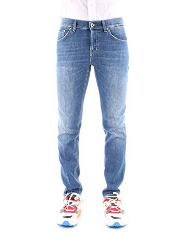 DONDUP UP168DS0107UZ76 Jeans Uomo nd 30