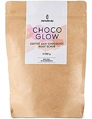 Choco Glow Body Scrub | HelloBody