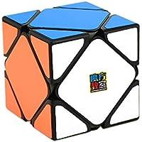 OJIN MoYu Mofang Jiaoshi Skewb Cubo Mágico Mofangjiaoshi Speed Puzzle Cubing Aula Suave Enigma Rompecabezas Juguetes