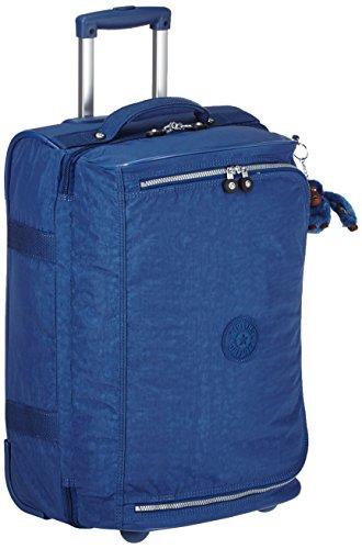 Kipling - TEAGAN S - 39 Litri - Jazzy Blue - (Blu)