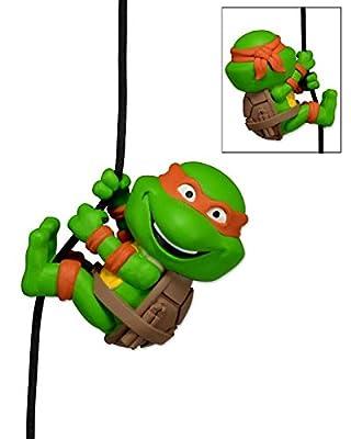 Scalers - Teenage Mutant Ninja Turtles - Michelangelo - Neca