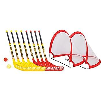Fun Hockey Juego completo...