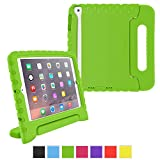Best I Pad 3 Cases For Kids - rooCASE iPad Mini 3 Case - KidArmor Kid Review