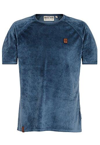 Herren T-Shirt Naketano 2 Teile, Koks & Bitches II T-Shirt