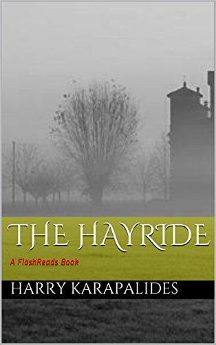 The Hayride: A FlashReads Book (English Edition)