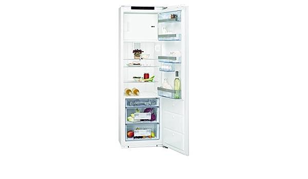 Aeg Kühlschrank Gefrierfach Zu Kalt : Aeg skz f kühlschrank kühlteil l gefrierteil l