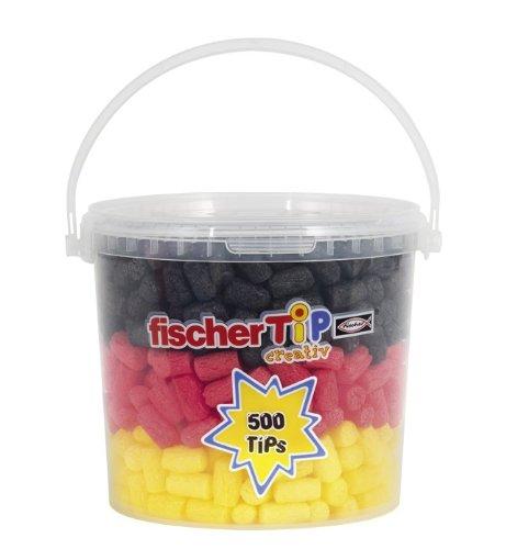 fischer TiP 524318 -  500 Tips Deutschland, Sommermärchen