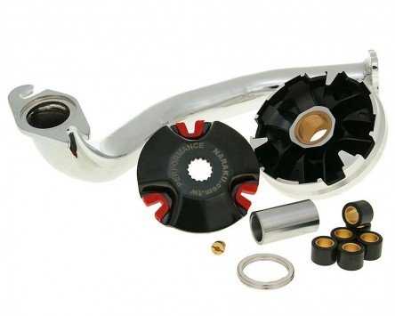 Tuning Kit für Keeway Focus, Fact, RY8, Matrix, Spin GE 50ccm
