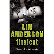 [(Final Cut)] [Author: Lin Anderson] published on (August, 2009)