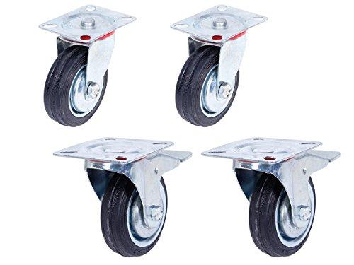 lot-de-4-roulettes-pivotantes-2-avec-et-2-sans-frein-set-125-mm-tr-02d03d2-roulette-pivotante-armatu