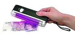 Helix Hand-Geldscheinprüfgerät