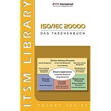 ISO/IEC 20000 - Das Taschenbuch (Best Practice Library)