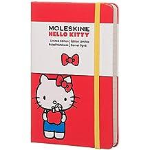Moleskine Hello Kitty Pocket Ruled Contemporary Limited Edition Notebook