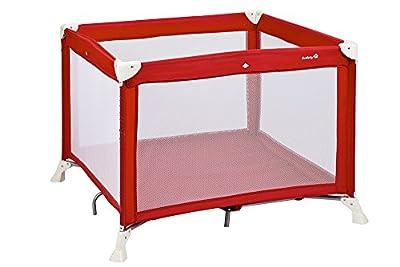 Safety 1st Circus - Cuna de viaje y parque 2 en 1