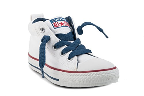 CONVERSE 631097 SNEAKERS Kinder WHITE 32