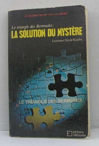 La solution du mystère