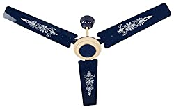 NexStar 55-Watt Ceiling Fan (Blue)