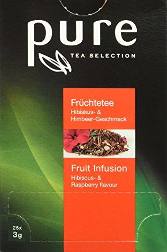 PURE Tea Früchtetee, 1er Pack (1 x 75 g)