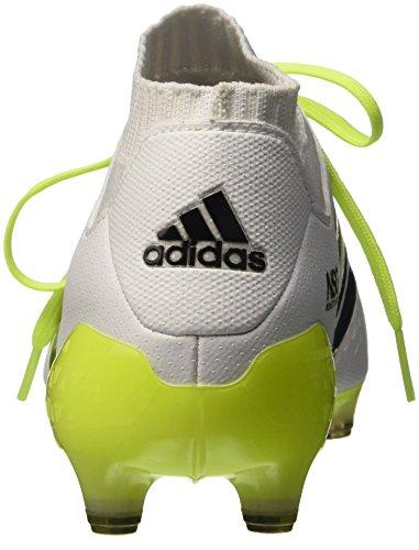adidas Herren Fußballschuh X 16.4FxG, grün-(Versolnegbas