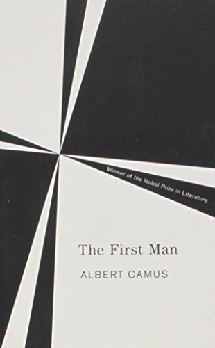 The First Man                 by Albert Camus, Sarah (EDT) Burnes, David Hapgood