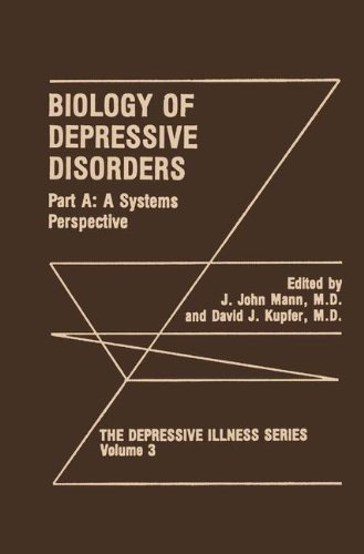 Biology of Depressive Disorders. Part A: A Systems Perspective (The Depressive Illness Series Book 3) (English Edition) -
