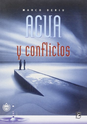 Agua y conflictos (Strumenti) por Marco Deriu