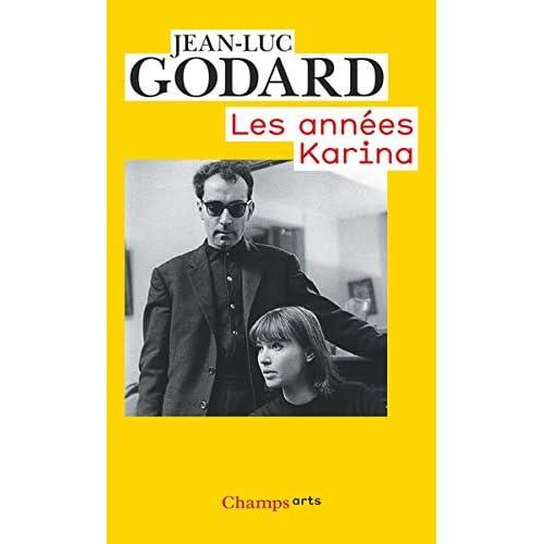 Les années Karina (1960 à 1967)