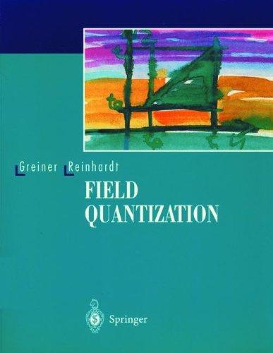 PDF Field Quantization Download - AlexGudm