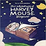 The Adventures of Harvey Mouse Sleep Over