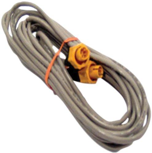LOWRANCE Netzwerk Ethernet Kabel ETHEXT-15YL gelb Lowrance-kabel