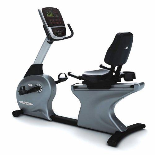 Vision Fitness R60 Halbliegeergometer - Recumbent Ergometer -