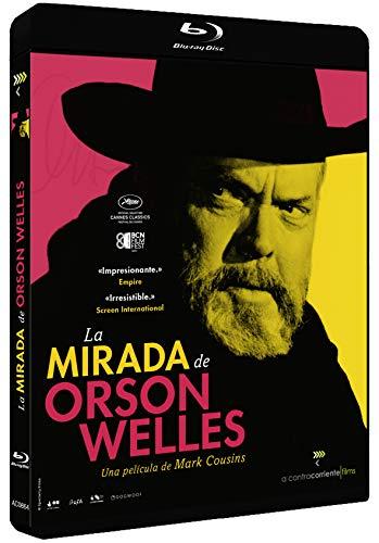 La Mirada De Orson Welles [Blu-ray]