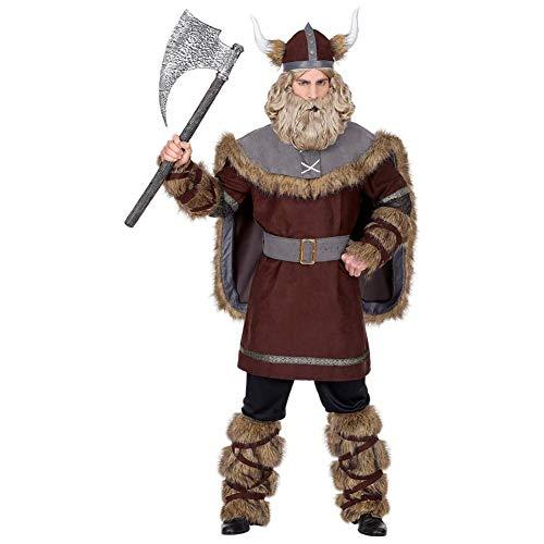 Erwachsenenkostüm Wikinger - Wikinger Kostüm