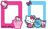 Decofun 70-009 Hello Kitty - Foam Wall Frames