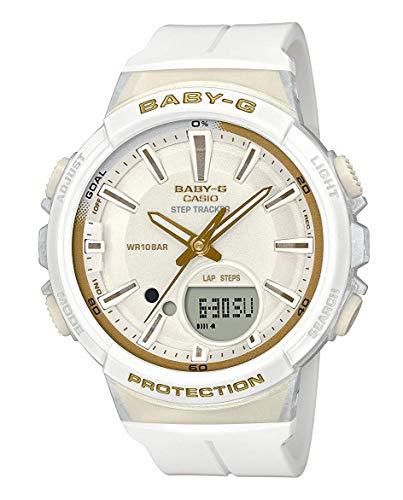 Casio Baby-G Damen-Armbanduhr BGS-100GS-7AER