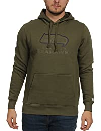 New Era NFL Camo Herren Sweater SEATTLE SEAHAWKS Khaki