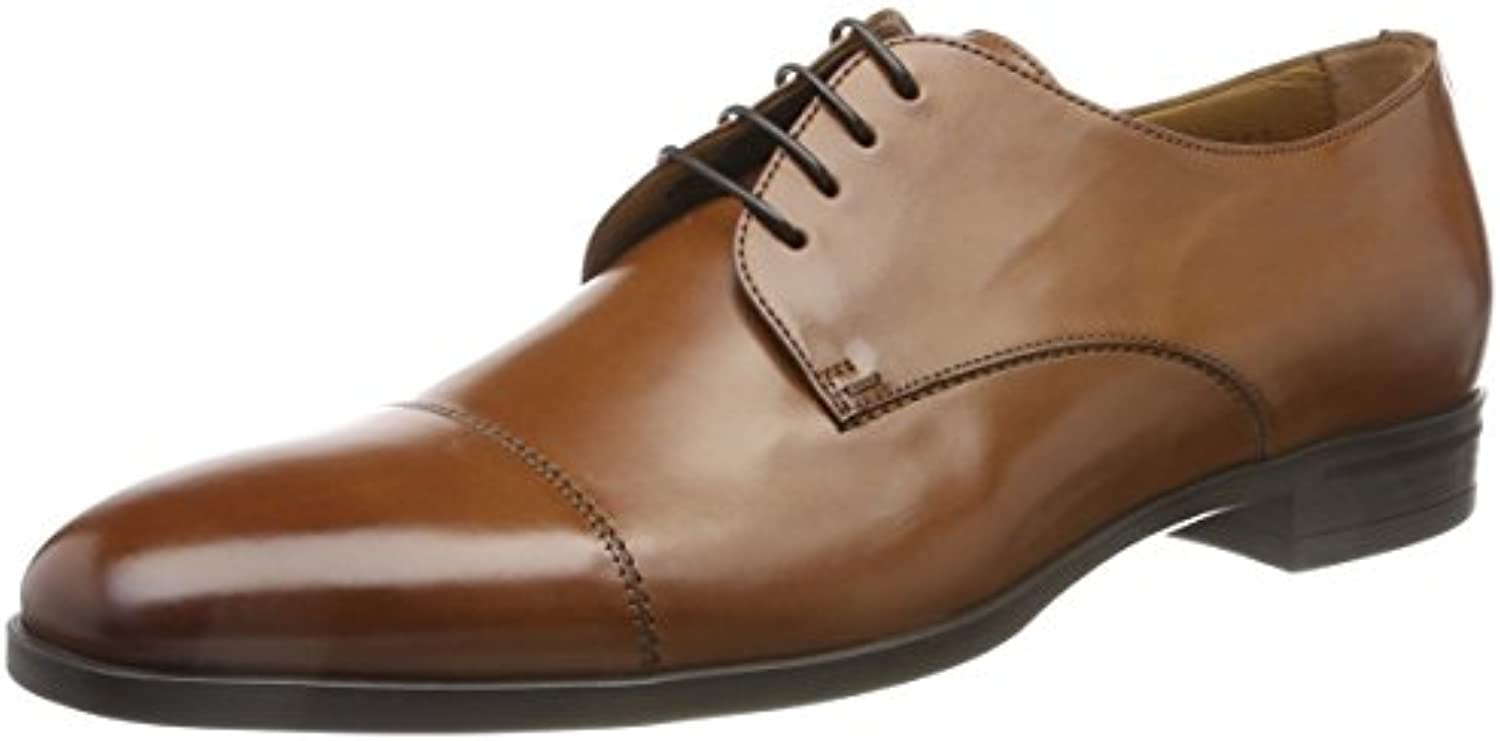 Boss Business Kensington_derb_buct, Zapatos de Cordones Derby para Hombre