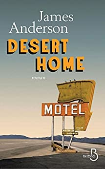 Desert Home par [ANDERSON, James]