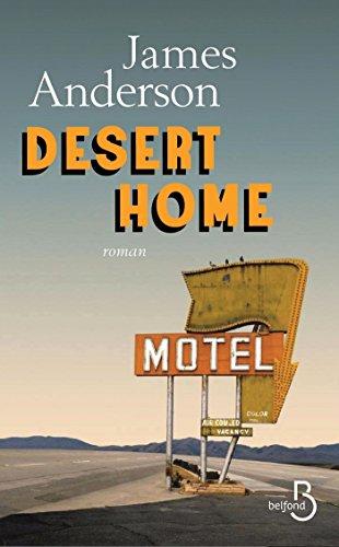 desert-home-roman-french-edition
