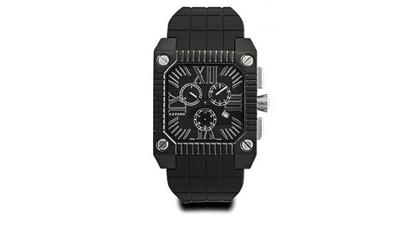 Montre Azzaro Affichage Bracelet et Cadran AZ1564.43BB.010